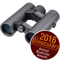 Best Low Cost Binoculars 2016/17 - Opticron Savanna R 8x33