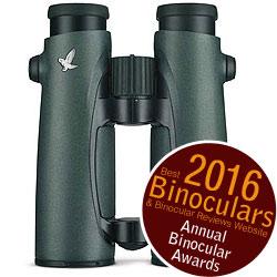 Swarovski 8.5 x 42 EL Binoculars