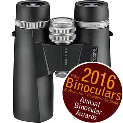 Review of the Eschenbach Trophy D 8x42 ED Binoculars