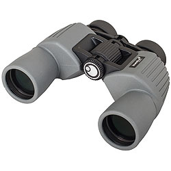 Levenhuk 8 x 42 Sherman PLUS Binoculars