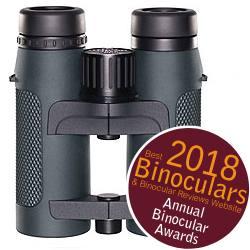 Athlon 10 x 42 Ares Binoculars