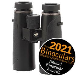 Binocular of the Year 2019 - GPO Passion HD 10x42 Binoculars