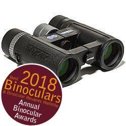 Snypex 8 x 32 Knight D-ED Binoculars