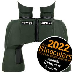 Steiner 8 x 56 Nighthunter Binoculars