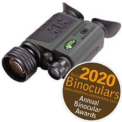 Luna Optics 6-30 x 50 LN-DB60-HD Night Vision Binoculars