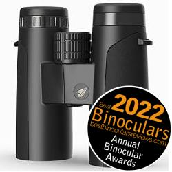 GPO 8 x 42 Passion ED Binoculars