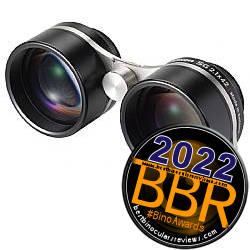 Vixen 2.1 x 42 SG Binoculars