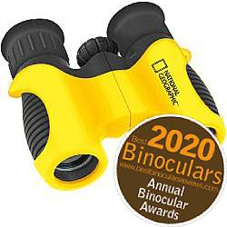 National Geographic 6x21 Children's Binoculars