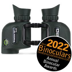 Steiner Predator AF 8x30 Binoculars - Best Lightweight/Travel Binocular for Hunting 2019