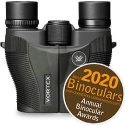 Vortex 10x26 Vanquish Binoculars