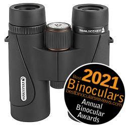 Celestron 8 x 42 TrailSeeker ED Binoculars