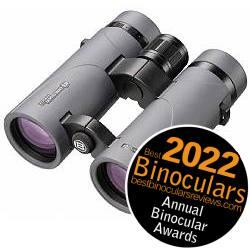 Bresser 8 x 42 Pirsch ED Binoculars