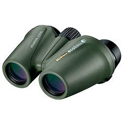 Nikon 10 x 25 Ecobins Binoculars