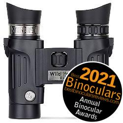 Steiner 8 x 24 Wildlife Binoculars