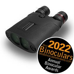 Kite APC 16x42 Image Stabilised Binoculars - Best Long Range, High Power Birding Binoculars