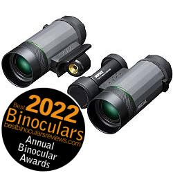 Pentax 4 x 20 VD Binoculars