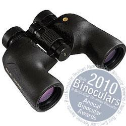 Swift 8.5 x 44 Audubon ED Binoculars