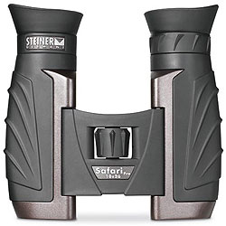 Steiner 10 x 26 Safari Pro Binoculars