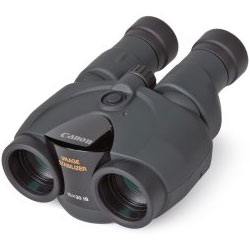 Canon 10 x 30 IS Image Stabilized Binoculars