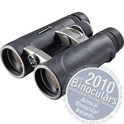 Vanguard 8.5 x 45 Endeavor ED Binoculars