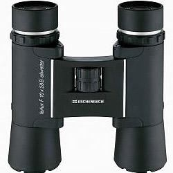 Eschenbach 10 x 28 Farlux B Silver  Binoculars