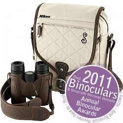 Nikon 10 x 36 SHE Safari Monarch ATB Binoculars