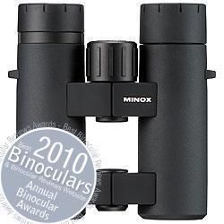 Minox 8 x 33 BL Binoculars