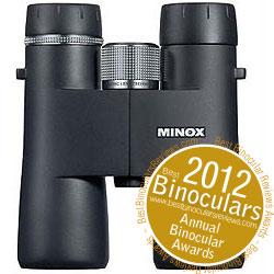 Minox 8 x 43 HG Binoculars