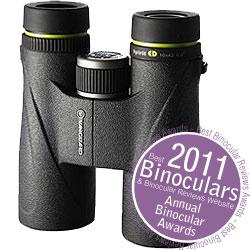 Vanguard 10 x 42 Spirit ED Binoculars