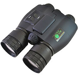 Luna Optics 5 x 80 LN-SB50 Night Vision Binoculars