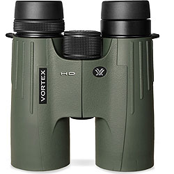 Vortex 8 x 42 Viper HD Binoculars