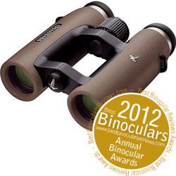 Swarovski 8 x 32 EL W B Traveler  Binoculars