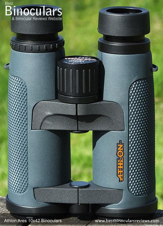 Athlon Ares 10x42 Binoculars