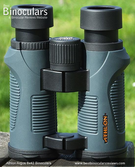 Athlon Argos 8x42 Binoculars
