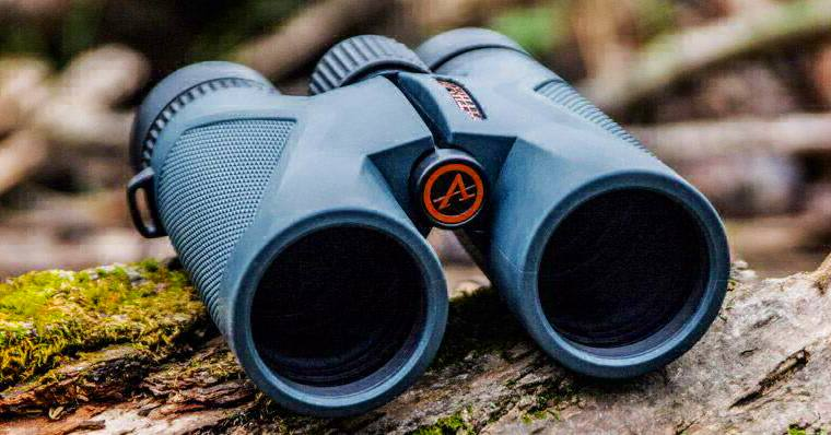 Athlon Midas Binoculars