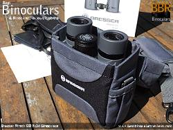 Carry Case for the Bresser Pirsch ED 8x34 Binoculars