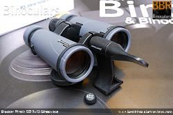 Tripod adaptable Bresser Pirsch ED 8x42 Binoculars