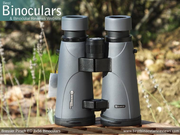 Bresser Pirsch ED 8x56 Binoculars
