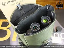 Carry Case for the Bresser Spezial Astro SF 15x70 Binoculars