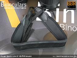Neckstrap for the Bresser Spezial Astro SF 15x70 Binoculars