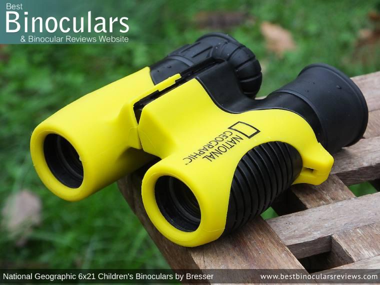 National Geographic 6x21 Children S Binoculars By Bresser