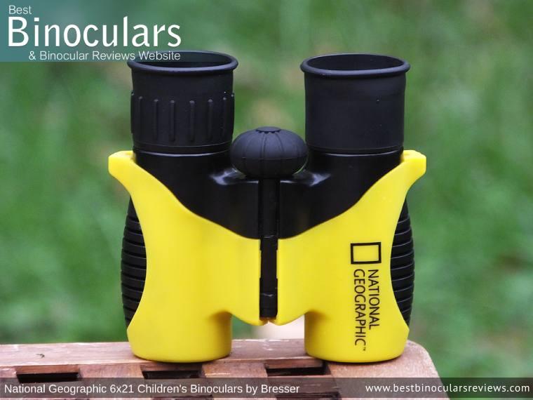 Snypex Knight D-ED 10x32 Binoculars