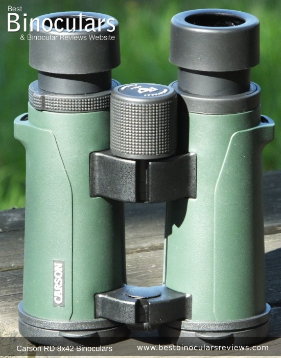 Carson RD 8x42 Binoculars