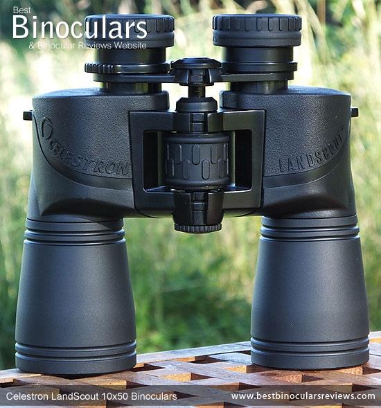 Celestron LandScout 10x50 Binoculars