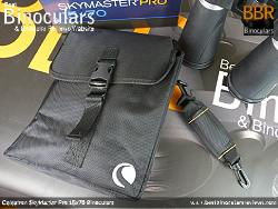 Carry Case for the Celestron SkyMaster Pro 15x70 Binoculars