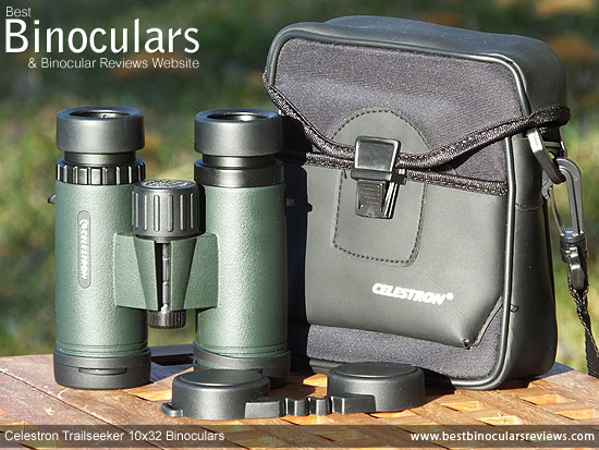 Carry Case for the Snypex 8x42 Knight ED Binoculars