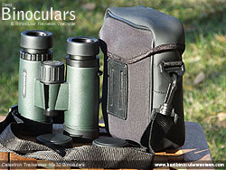 Carry Case for the Snypex Knight ED Binoculars