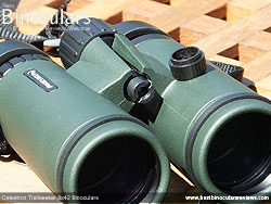 Tripod adapter thread on the Ranger ED 8x42 Binoculars