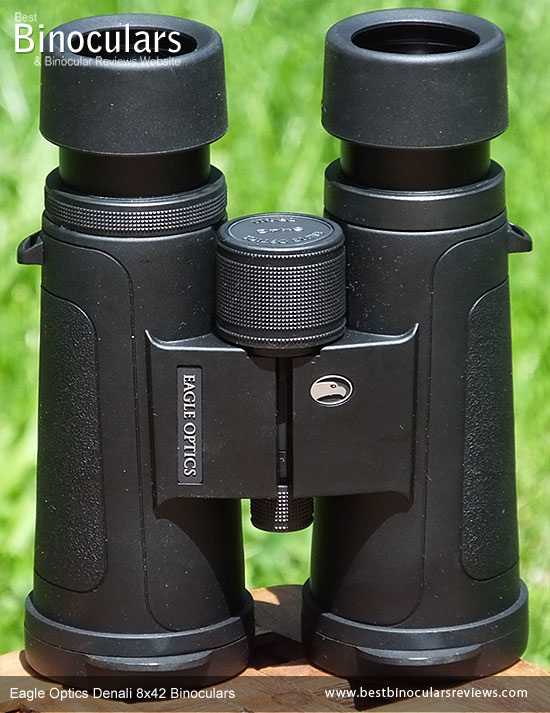 Eagle Optics Denali 8x42 Binoculars