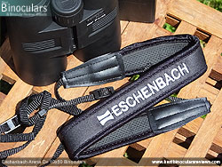 Neck Strap for the Eschenbach Arena D+ 10x50 Binoculars